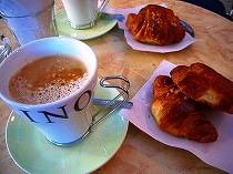 モロッコ・朝ごはん