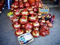 モロッコ・タジン鍋